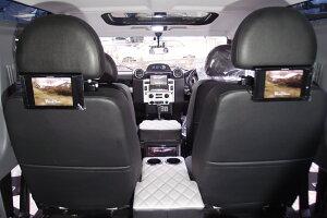 リアモニター(ツインモニター)アルパインリアモニターオール料金含む取付施行一式※カーナビ取付施工車両オプションモニター2台/取付キット含むビデオデパイダー含む車種モデルにより異なりますので最終的には現車確認が必要となります。