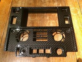 カーナビ2DINキット【UKオリジナル】ディフェンダー90/110'07〜PUMAメンバー限定販売