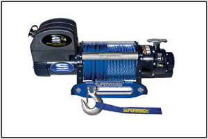 ウインチ スーパーウインチ  TALON 12.5SR WINCH  【TERRAFIRMA】SUPERWINCH TALON 18.0SR ...
