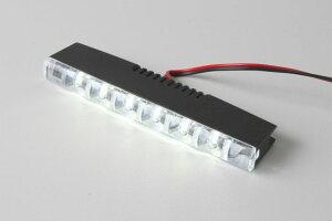 ☆左右2個セット☆細型LEDデイライト type1