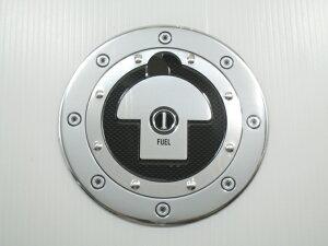 フューエルリッドアルミステッカー丸型 給油口カバー02P01Mar15