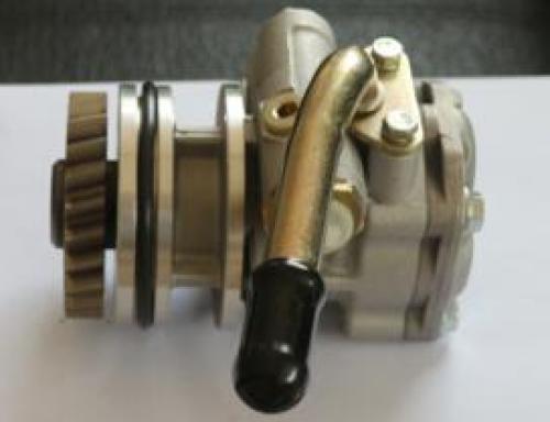 AL ニューパワーステアリング ポンプ パワーステアリング ポンプ VW バス T5 マルチバントランスポーター T5 2.5 TDI 油圧 ポンプ AL-CC-3635