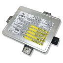 AL LED ヘッドライト コントロール ユニット X6T02981 適用: ...