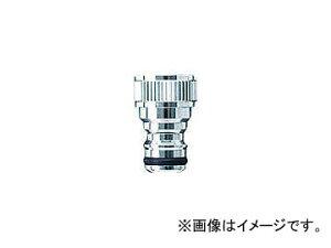 タカギ/TAKAGI メタルネジ付蛇口ニップル G312(3814157) JAN:4975373018715