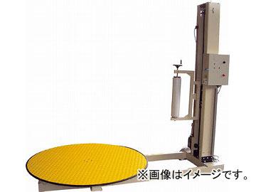 シグマー ストレッチフィルム包装機 SSP-15150-SA(4595653) JAN:4580115417123