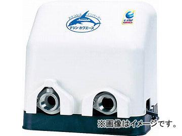 川本小型海水用加圧ポンプ(マリンカワエース)NFZ400SK(4784294)JAN:4582293881420