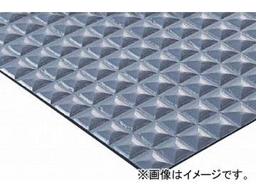 コンドル (床保護シート)ニュービニールシート(ピラミッド) グレー F-169-P_GY(4804902) JAN:4903180471256