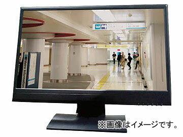 日本防犯システム フルHD対応21.5インチモニター PF-EM008(7737670):オートパーツエージェンシー