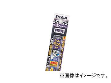 ピア/PIAA PIAA製ワイパー用替ゴム スーパーグラファイト 運転席側 600mm WGW60 スバル/富士重工/SUBARU フォレスター レガシィ レガシィツーリングワゴン