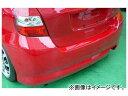 乱人 RANDO Style リアバンパー ホンダ フィット GD1〜4系 20...