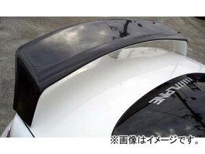 RE雨宮/AMEMIYA リアウイングスポイラー HI-CF D0-088030-026 マツダ/MAZDA RX-8