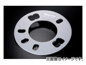 ケースペック デジキャン ジュラルミン アジャスタブルスペーサー スペーサー厚3mm P.C.D100/11...