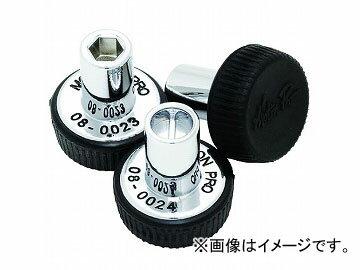 2輪 ヤザワ モーションプロ メインジェットレンチ 6mm角 YM08-0023 JAN:4580219060461