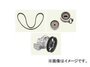 トヨタ/タクティー タイミングベルトセット+ウォーターポンプ V9152-N001/V9153-N011/V9153-N00...