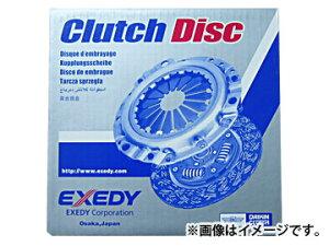 エクセディ/EXEDY クラッチディスク TYD119U トヨタ/TOYOTA コースター ダイナ,トヨエース ランドクルーザー