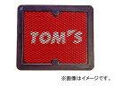 トムス エアクリーナー スーパーラムII トヨタ ブレビス JCG1...