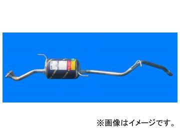 HST/辻鐵工所 マフラー 品番:096-106 スズキ エブリィ バン DA64V 2008年04月〜 JAN:4527711961001