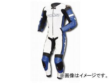 2輪 ライズ/RIDEZ APEX RACING SUITS(エイペックスレーシングスーツ) カラー:BLUE