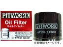日産/ピットワーク オイルフィルター AY100-HN022 ホンダ イ...