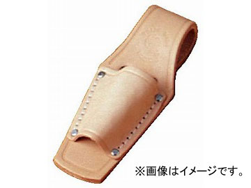 コヅチ ペンチ差し7インチ用 1丁入 SP-D1 ヌメ皮 H155×W60mm JAN:4934053040125