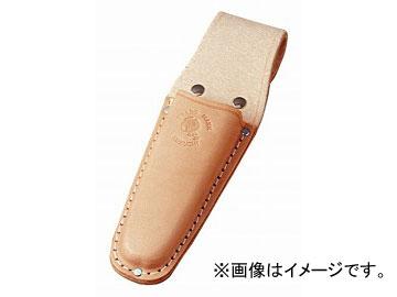コヅチ カッターケース 型押 SI-20 牛ヌメ皮 H220×W65mm JAN:4934053047049