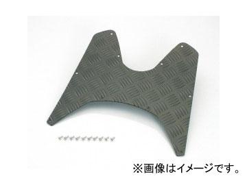 2輪 キタコ ステップボード ブラックアルマイト 538-1427010 JAN:4990852079759 ホンダ ディオ110 JF31