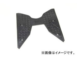 2輪 H2C フロアーマット 品番:APK2064310ZC ブラック ホンダ ズーマー-X 110cc JAN:454866493...