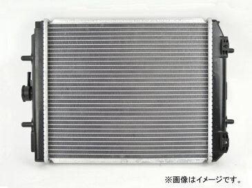 AP 【リビルト】ラジエーター MT車用 参考純正品番:MC111563 AP-RAD-2453 三菱ふそう キャンター FG337C 4D33 5FMT 1989年11月〜1993年10月