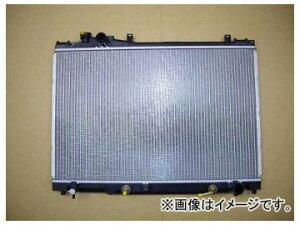 国産車ラジエーター 1-4-042 クラウン E-JZS151 GF-GS151H