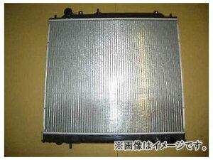 いわきラジエーター 国産車ラジエーター 4-21-001 スペースギア KD-PA5W KD-PD8W KD-PE8W