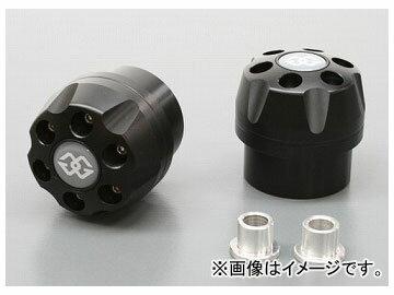 A-TECH エーテック Aテック ガード・スライダー EG-GUARDセット05-06用 タイプ:クリア塗装済み ZX-6R 05-06