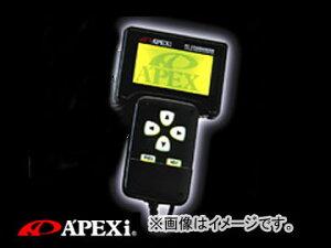 APEXi/アペックス FCコマンダー 単品 415-X002 トヨタ/TOYOTA マークII・チェイサー・クレスタ ...