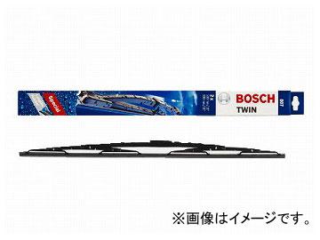 ボッシュ ツイン ワイパーブレード 550mm 入数:1本 クライスラー ストラトス 2.5i 24V E-JA25 1995年08月〜2001年04月