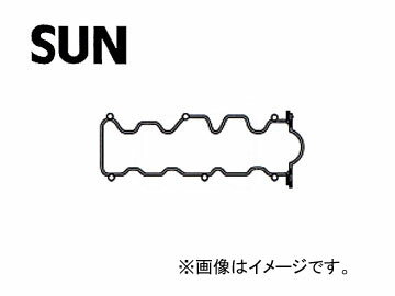 SUN/サン タベットカバーパッキン VG003 トヨタ ライトエース CM31V 2Cディーゼル 1991年01月〜1992年01月