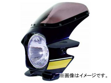 2輪NプロジェクトスーパーバイカーズビキニカウルブラスターII21201JAN:4571115623614STDMNブルー(S)カワサキZEP1100RS
