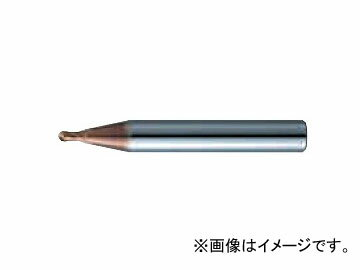 日立ツール/HITACHIエポックスーパーハードボール首下長1.5Dcタイプ高精度規格品0.2×45mmEPSB2002-H-TH