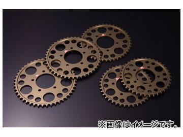 2輪isaスプロケットENKEI用I-1サイズ:530歯数:37~48