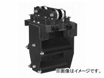 未来工業/MIRAI高重量用ケーブルカッシャー先頭カッシャー2段吊りCKN-125T-44578×637mm