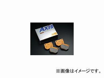 アクシス/Axis ブレーキパッド フロント TypeSH 615 スバル/富士重工/SUBARU インプレッサ フォレスター