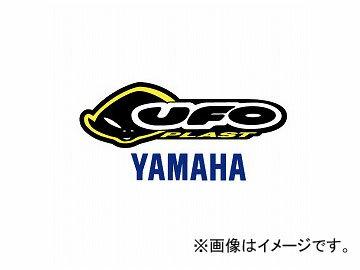 2輪ダートフリークユーフォーリプレースメントプラスチックサイドパネルUF-3862ヤマハYZ250F2003年~2005年