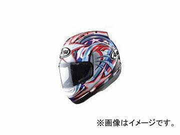 2輪 アライ ヘルメット RX-7 RR5 EDWARDS エドワーズ サイズ:XS,M,L,XL