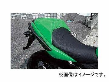 2輪プロトプレジャーシングルシートシェルカラー:ライムグリーン他カワサキER-6f2009年~