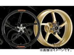 2輪 プロト OZレーシング O・Zアルミニウム鍛造ホイール OZ-5S PIEGA 17インチ 3.50/6.00-17 カ...