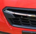 AL スバル XV 5ドアハッチバック2017 2018 ABS クローム エク...
