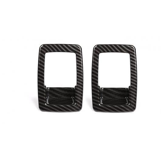 内装パーツ, その他 AL 2 ABS BMW X3 2018 Carbon fiber AL-DD-5848