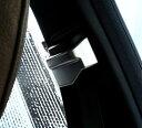 AL クローム ABS シートベルト カバー 2ピース メルセデスベ...