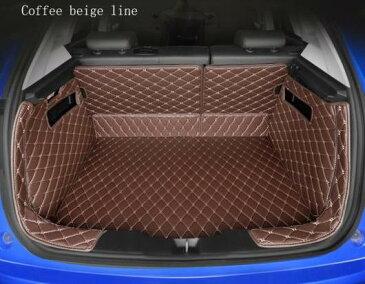 AL 全周囲 適用: ジープ 全モデル レネゲード コンパス チェロキー パトリオット ラングラー ブーツ マット トランク マット フロア カーペット AL-EE-8297