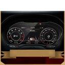 AL トランスペアレント LCD ダッシュボード スクリーン 保護 ...