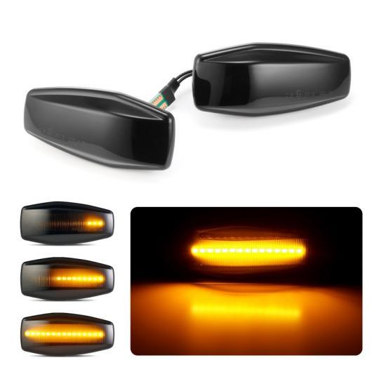 ライト・ランプ, ウインカー・サイドマーカー AL LED : HYUNDAI AL-II-2086