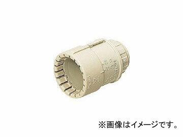 未来工業/MIRAI PF管コネクタ(Gタイプ) MFSK16G(4125525) JAN:4571359468576